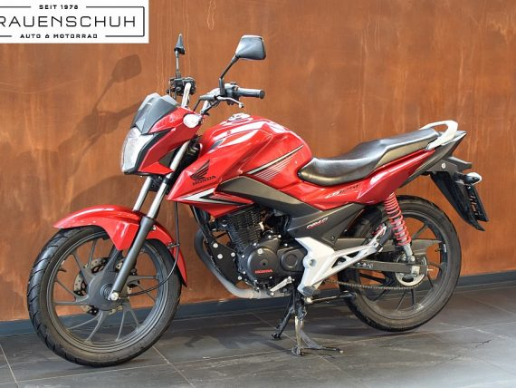 491903_1406492556833_slide bei Honda Frauenschuh Salzburg & Köstendorf / Auto & Motorrad in