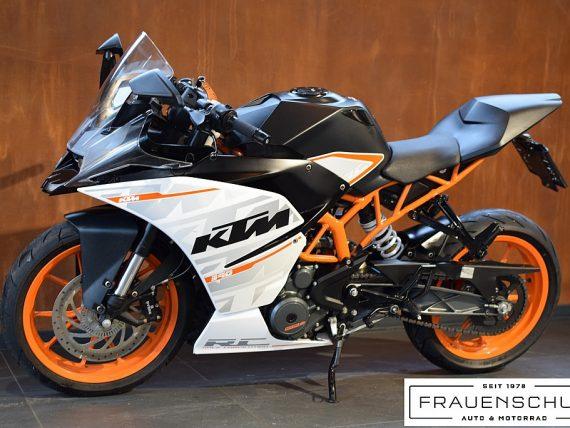 491912_1406492556905_slide bei Honda Frauenschuh Salzburg & Köstendorf / Auto & Motorrad in