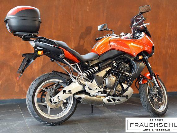 491921_1406492557155_slide bei Honda Frauenschuh Salzburg & Köstendorf / Auto & Motorrad in