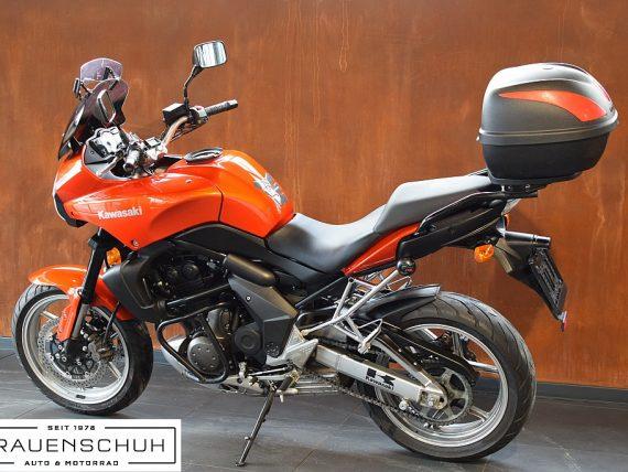 491921_1406492557156_slide bei Honda Frauenschuh Salzburg & Köstendorf / Auto & Motorrad in