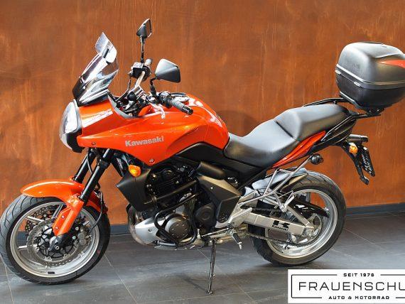 491921_1406492557158_slide bei Honda Frauenschuh Salzburg & Köstendorf / Auto & Motorrad in