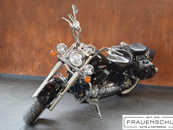 492074_1406493427619_slide bei Honda Frauenschuh Salzburg & Köstendorf / Auto & Motorrad in