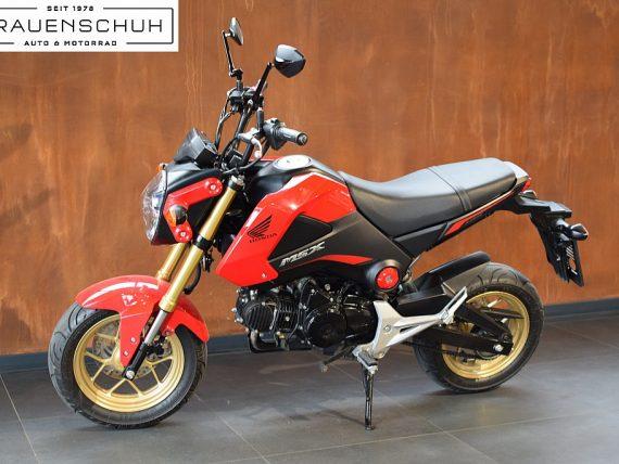 492316_1406494601836_slide bei Honda Frauenschuh Salzburg & Köstendorf / Auto & Motorrad in