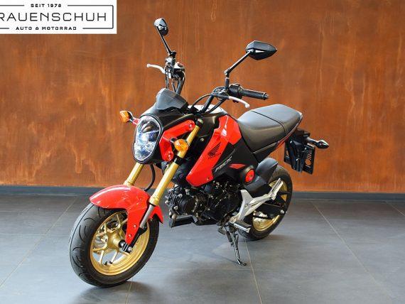 492316_1406494601853_slide bei Honda Frauenschuh Salzburg & Köstendorf / Auto & Motorrad in