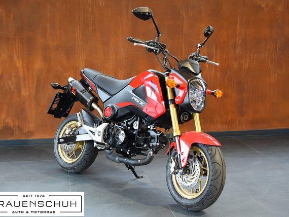 492316_1406494601875_slide bei Honda Frauenschuh Salzburg & Köstendorf / Auto & Motorrad in