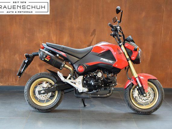 492316_1406494601901_slide bei Honda Frauenschuh Salzburg & Köstendorf / Auto & Motorrad in