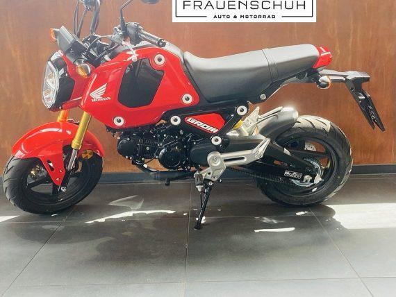 493792_1406500851174_slide bei Honda Frauenschuh Salzburg & Köstendorf / Auto & Motorrad in